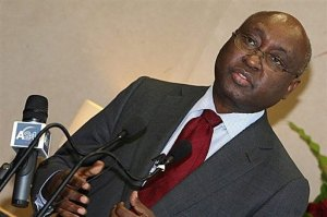 Donald Kaberuka, AfDB's Chief